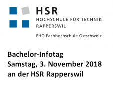 HSR-Infotag