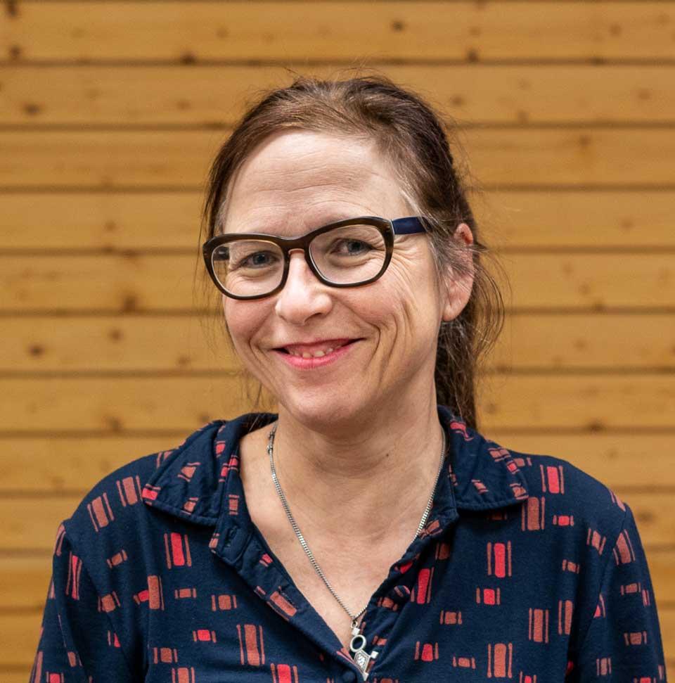 Andrea Reimann