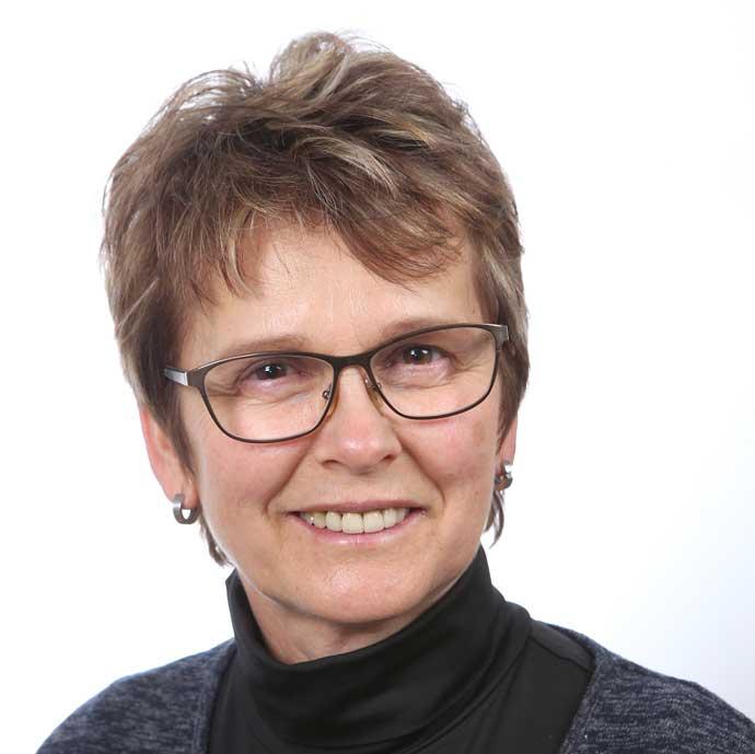 Renate Siegenthaler